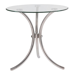 Tito Contemporary Accent Table
