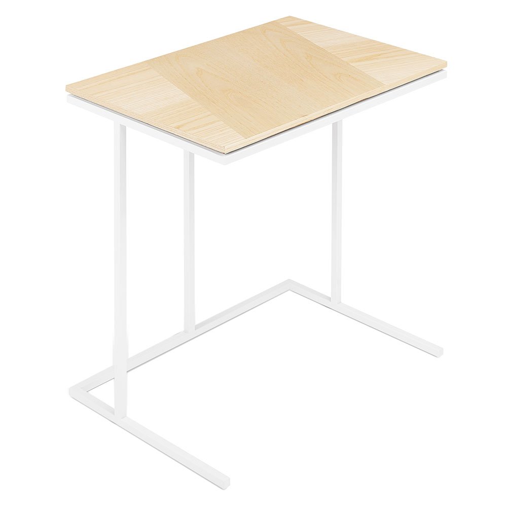 Gus* Modern Tobias Blonde Ash Network Table