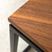 Tobias Table Edge Detail