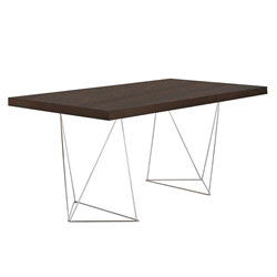 "Trestles 63"" Dining Table"