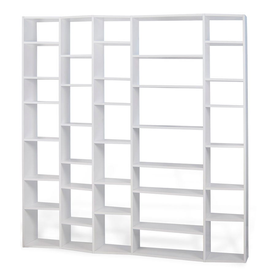 Contemporary Bookcases + Shelves | Collectic Home