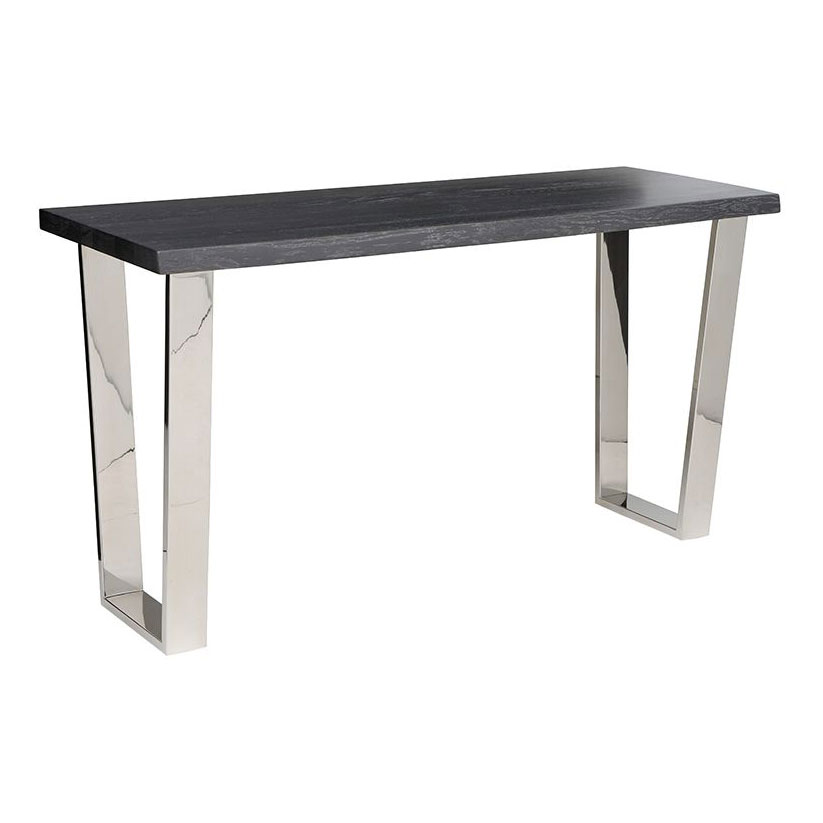 Versailles Modern Console Table by Nuevo