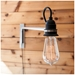 Vintage Swing Arm Filament Bulb by Gus Modern