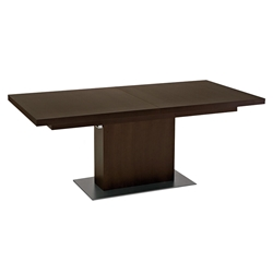 Vita Contemporary Dining Table by Domitalia