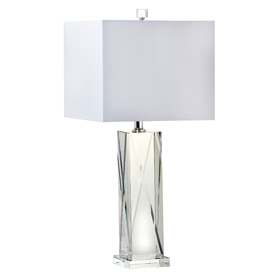 Xerxes Contemporary Table Lamp