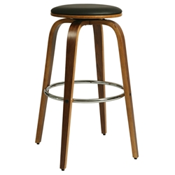 York Contemporary Bar Stool