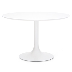 Corona Contemporary Dining Table by Domitalia